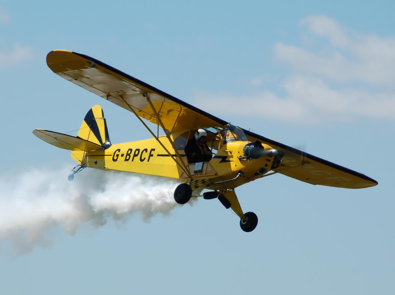 Piper J-3 Cub   Military Wiki   FANDOM powered by Wikia