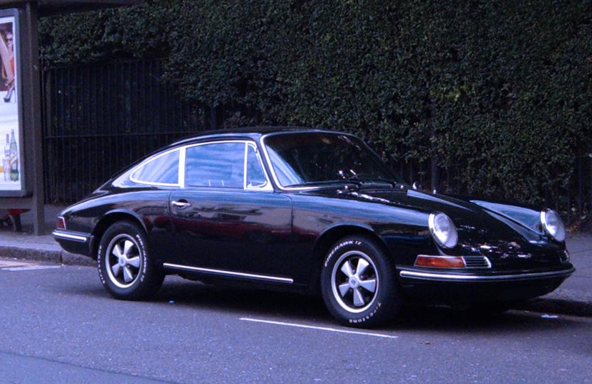 Porsche 911 1963 Wikipedie