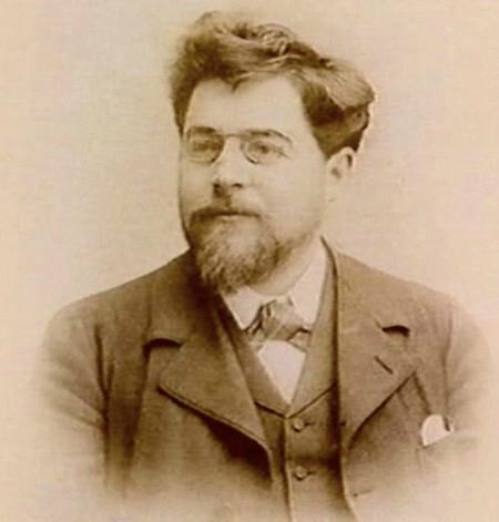 Portrait Gaston Leroux2