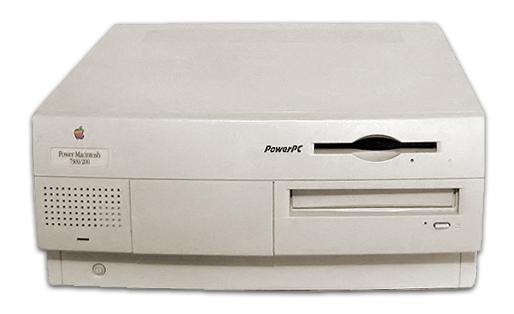 Power Macintosh 7300 Wikipedia