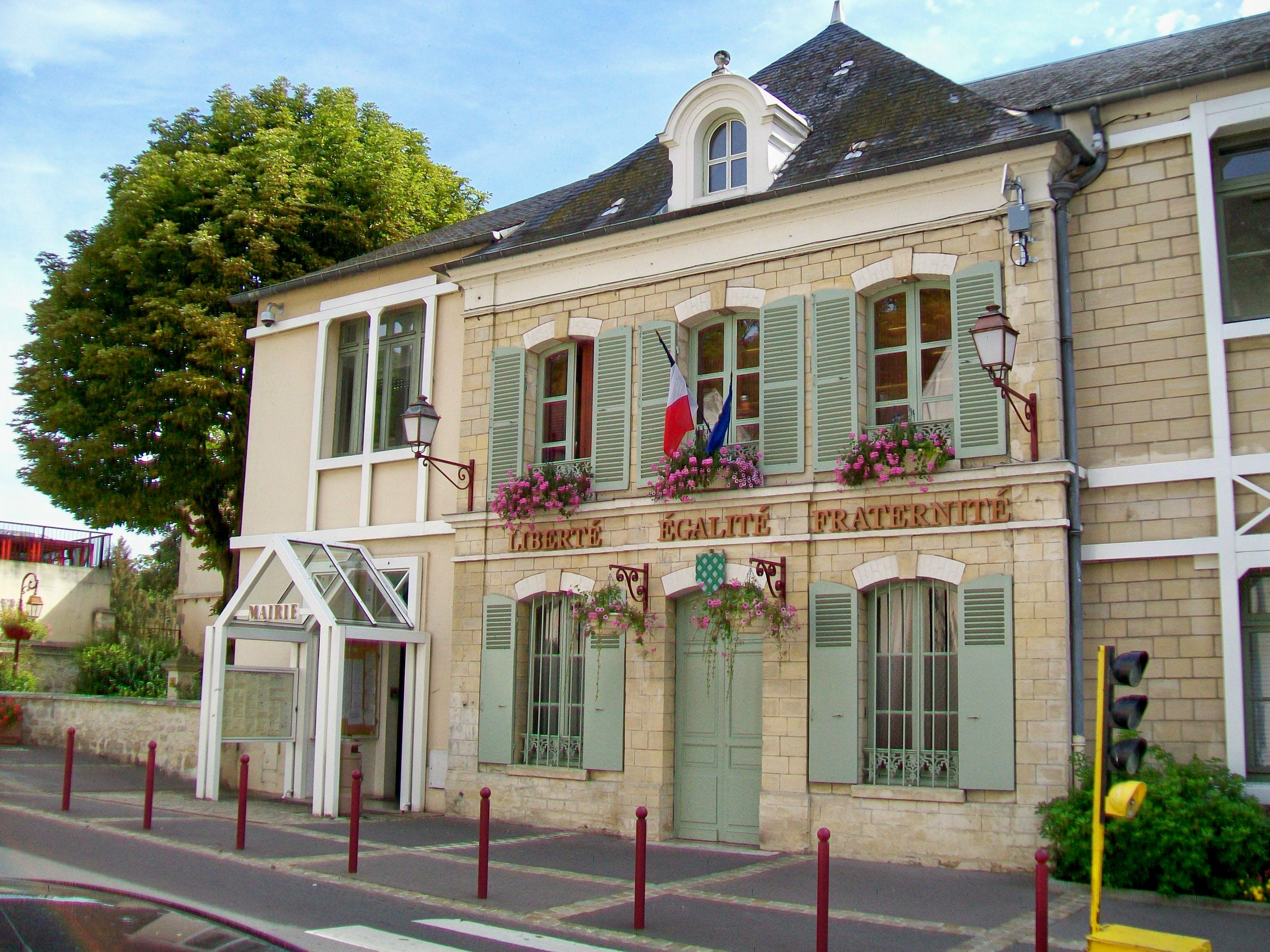 Presles (Val-d'Oise)