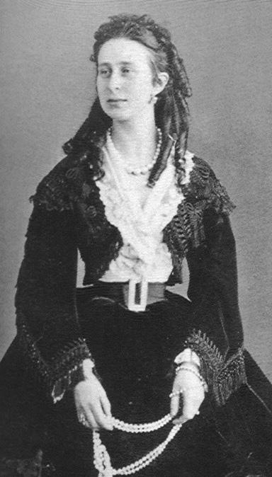 Александра Иосифовна