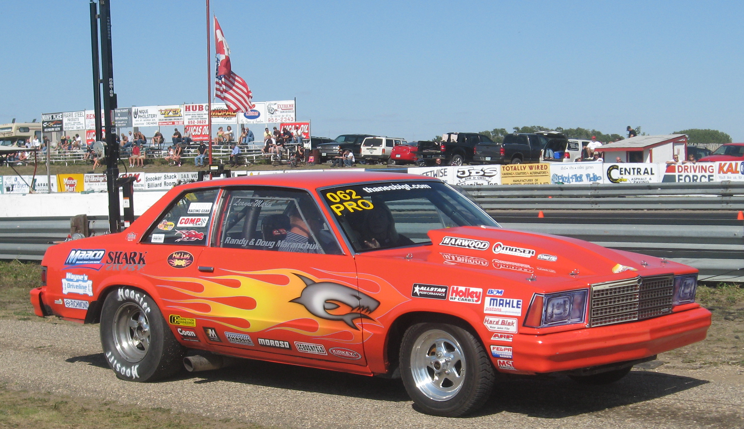 Pro Street Drag Cars For Sale