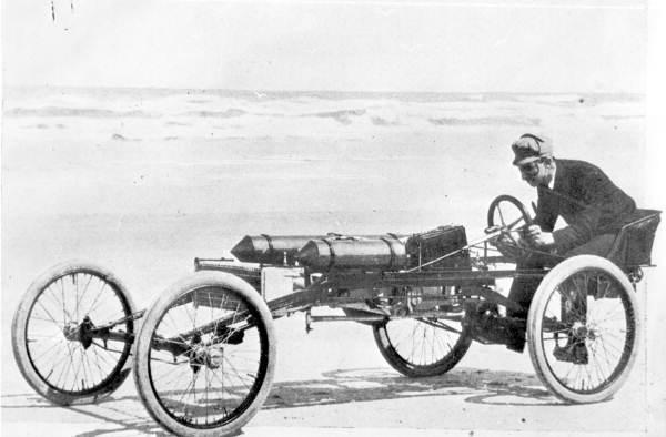 Ormond Beach Car Show