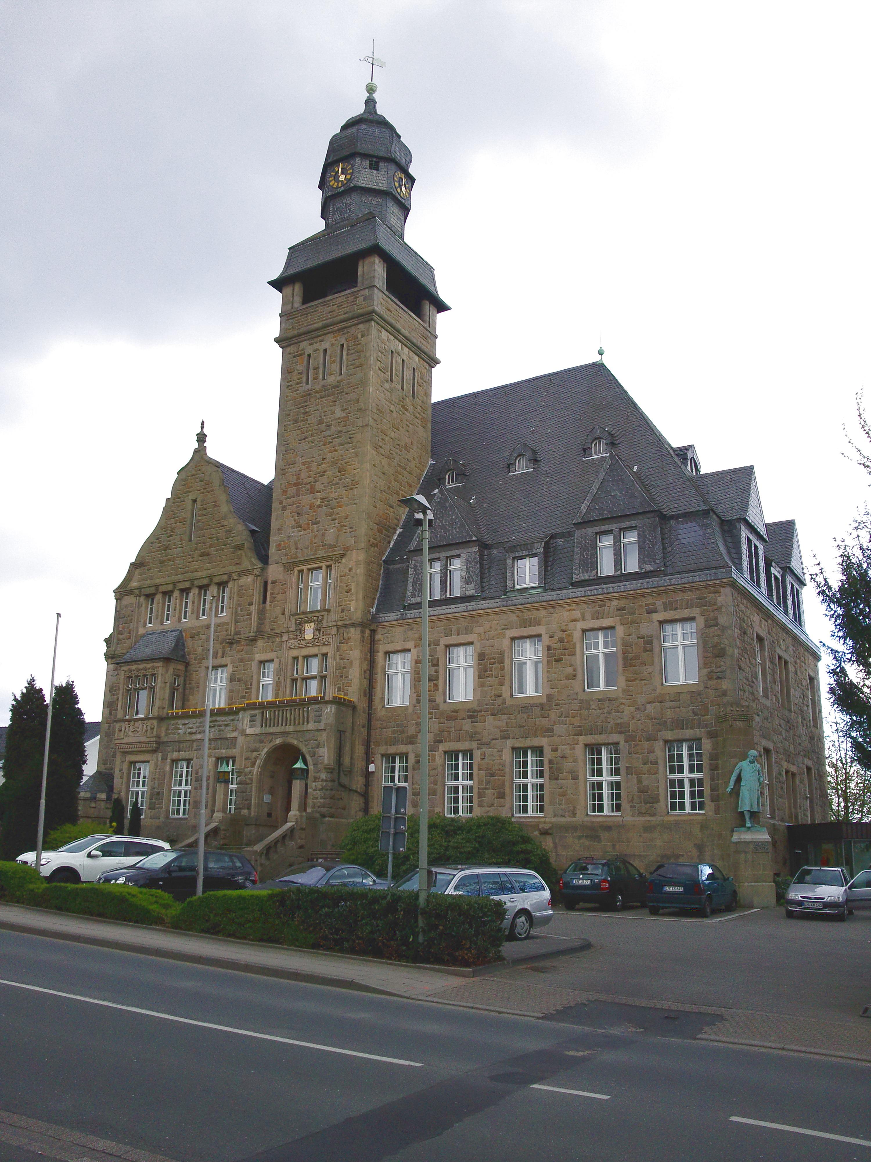 Schlampe aus Wetter (Ruhr)