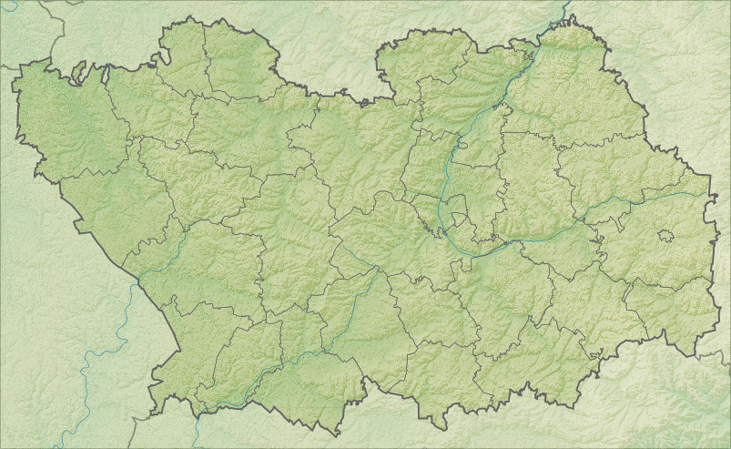 Файл:Relief Map of Penzenskaya Oblast.png