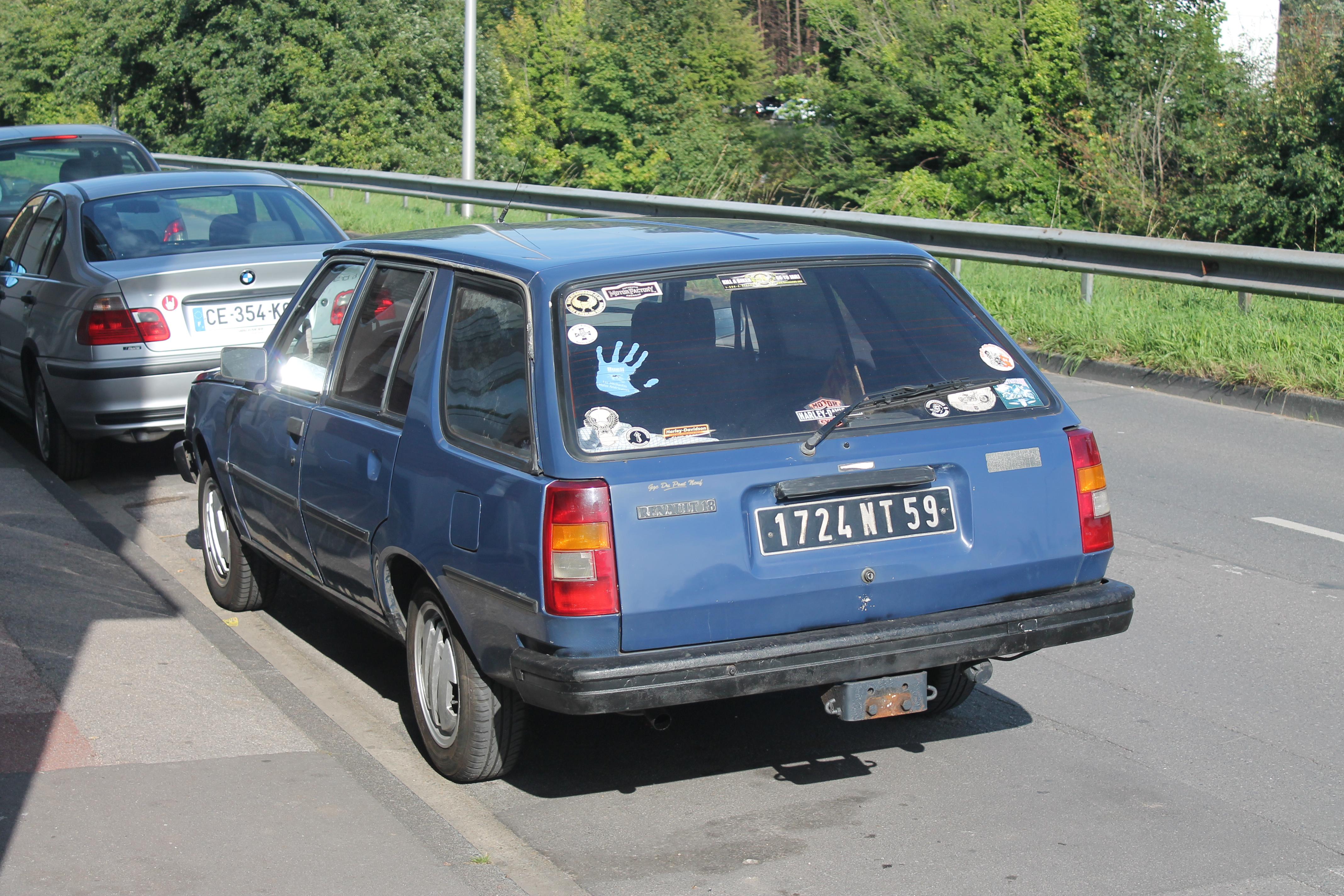 file renault 18 td diesel estate 14995541549 jpg