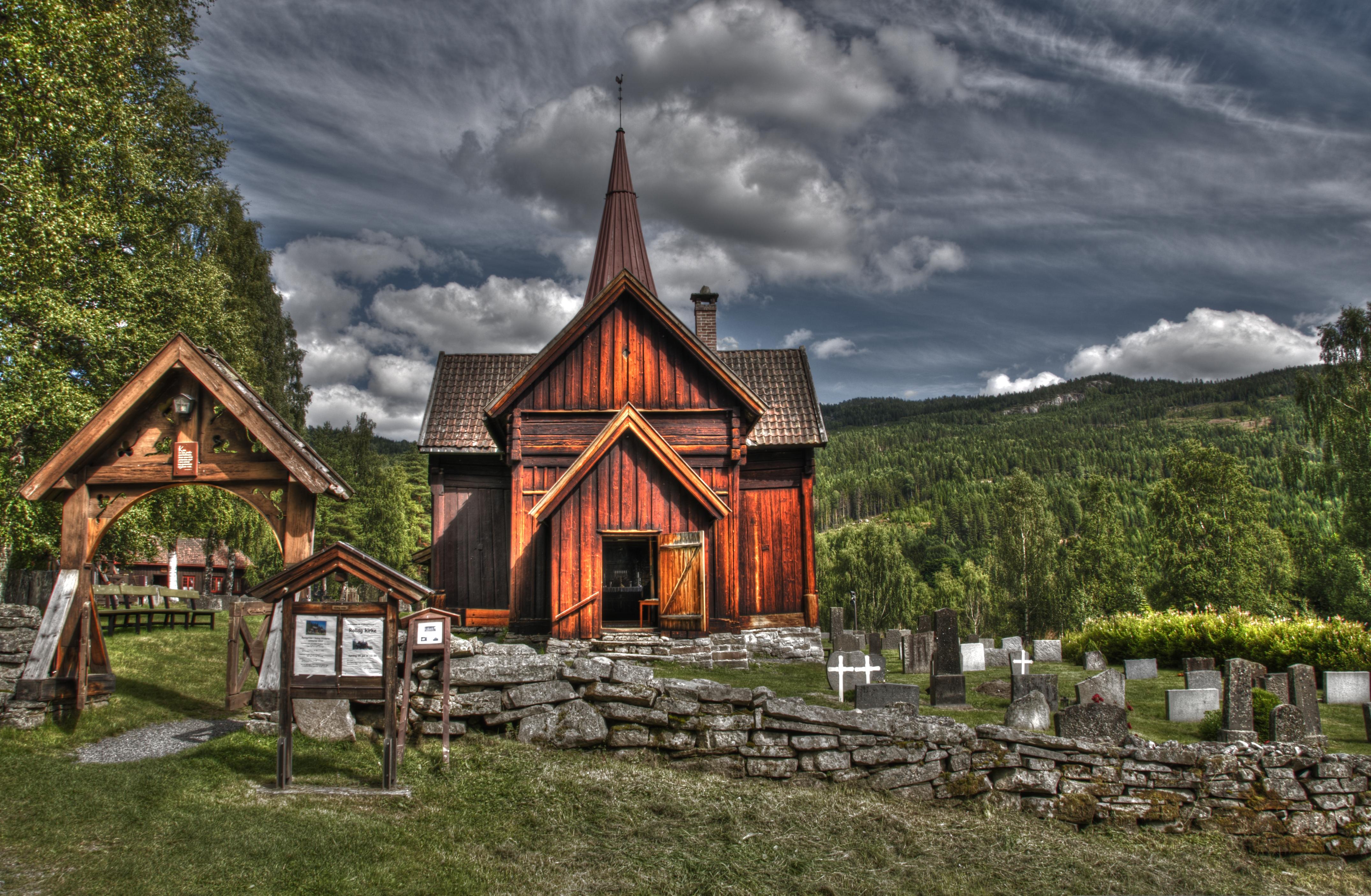 Nore og Uvdal - Wikipedia