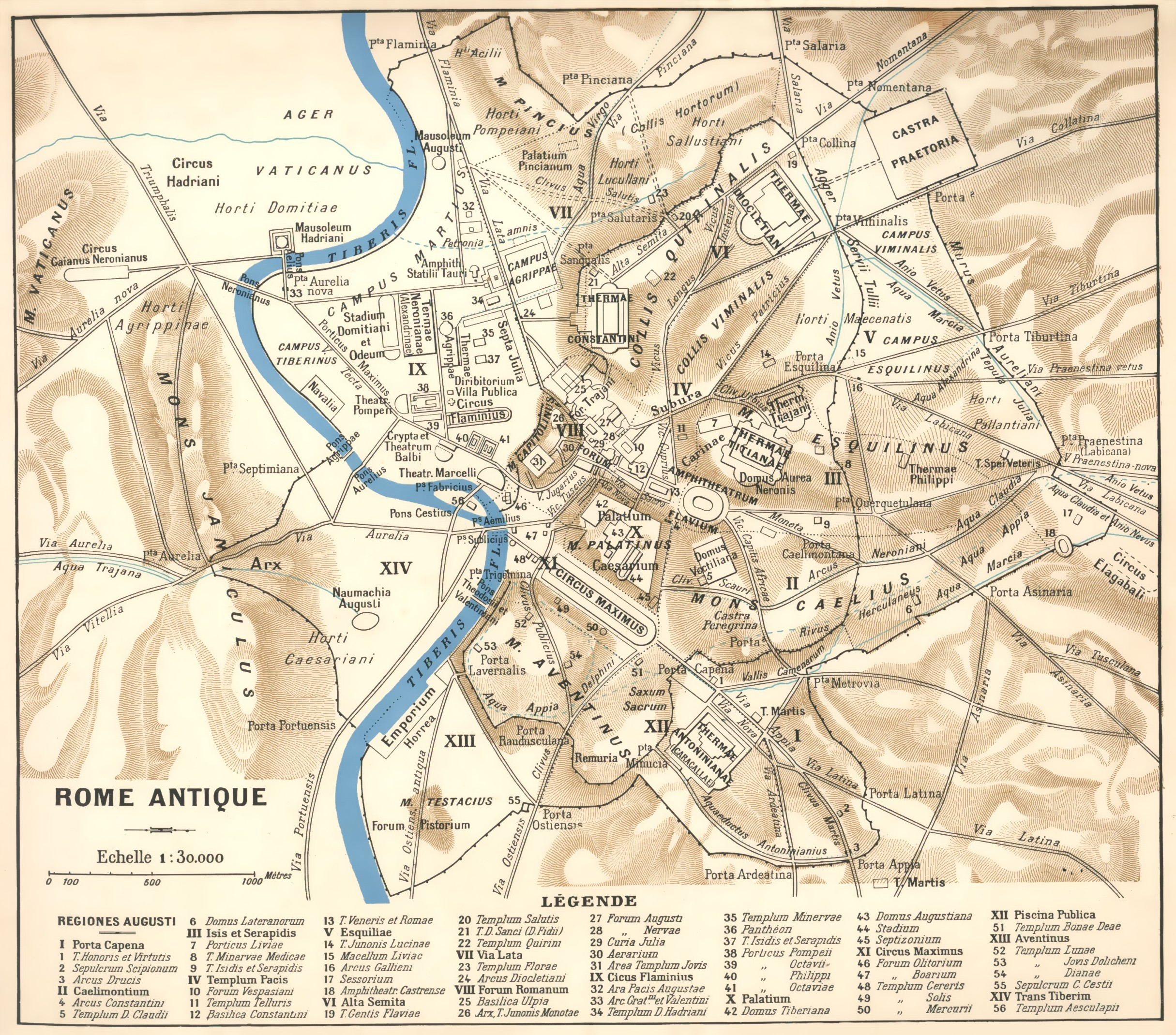 Rome antique - Wikiwand