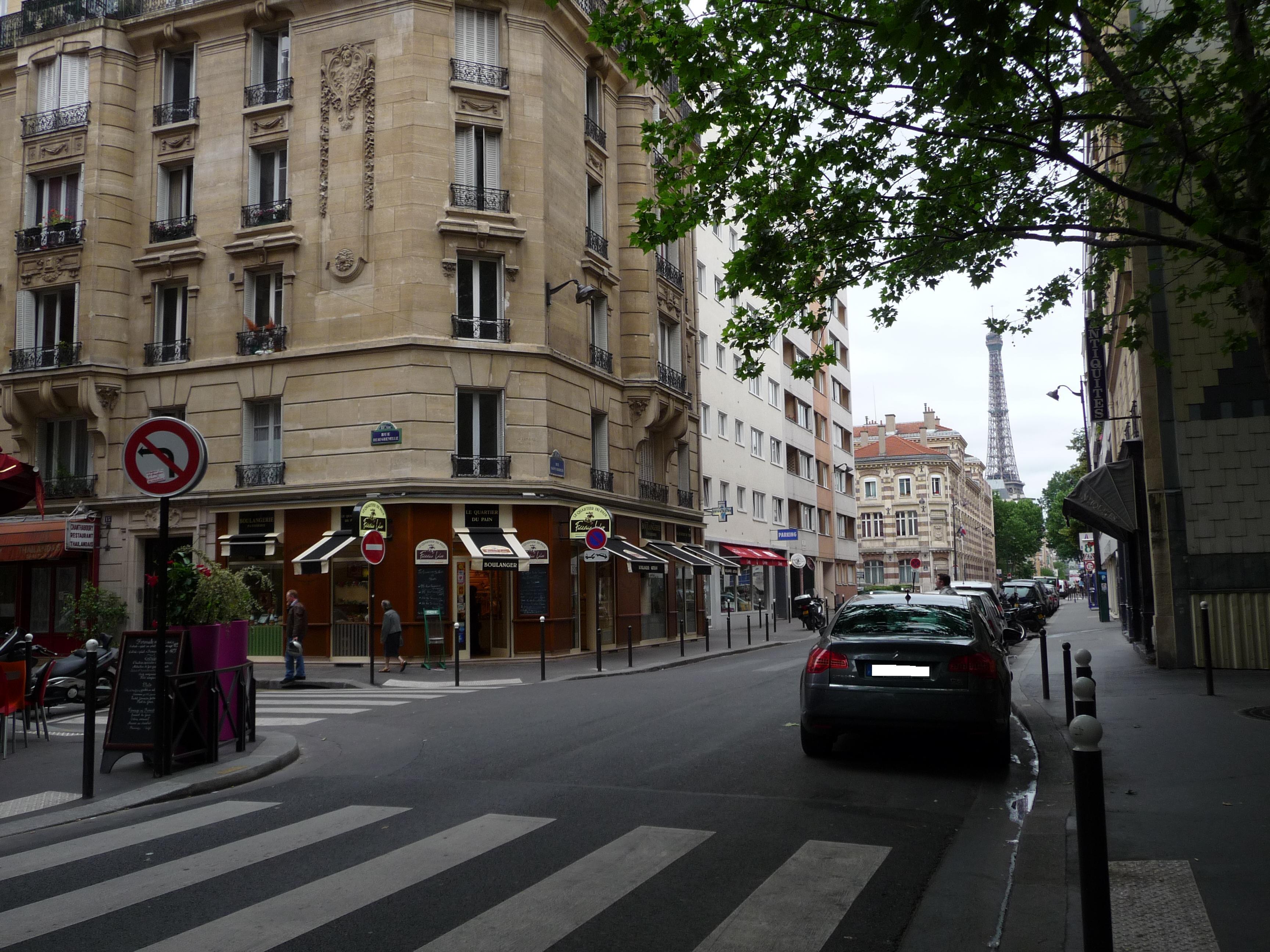 Hôtel Saint-Charles - Hotel St Charles Paris - Official Web Site