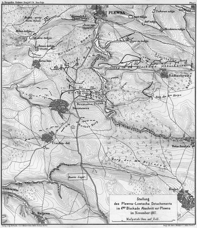 Fajl Russo Turkish War 1877 78 Plewna Nov 1877 Jpg Uikipediya