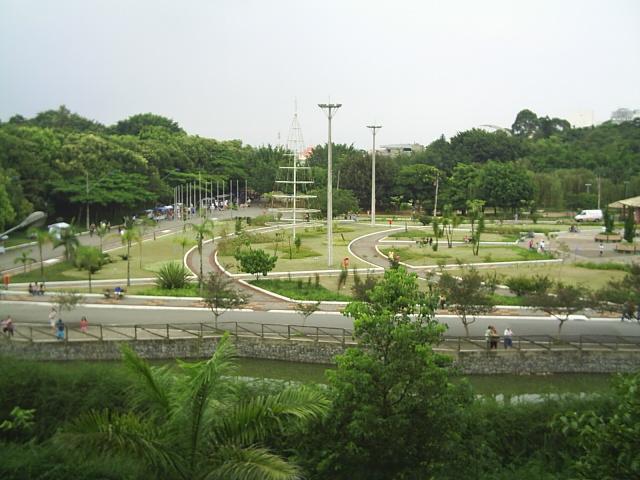 File Sao Caetano Do Sul Pq Chico Mendes Jpg Wikimedia Commons
