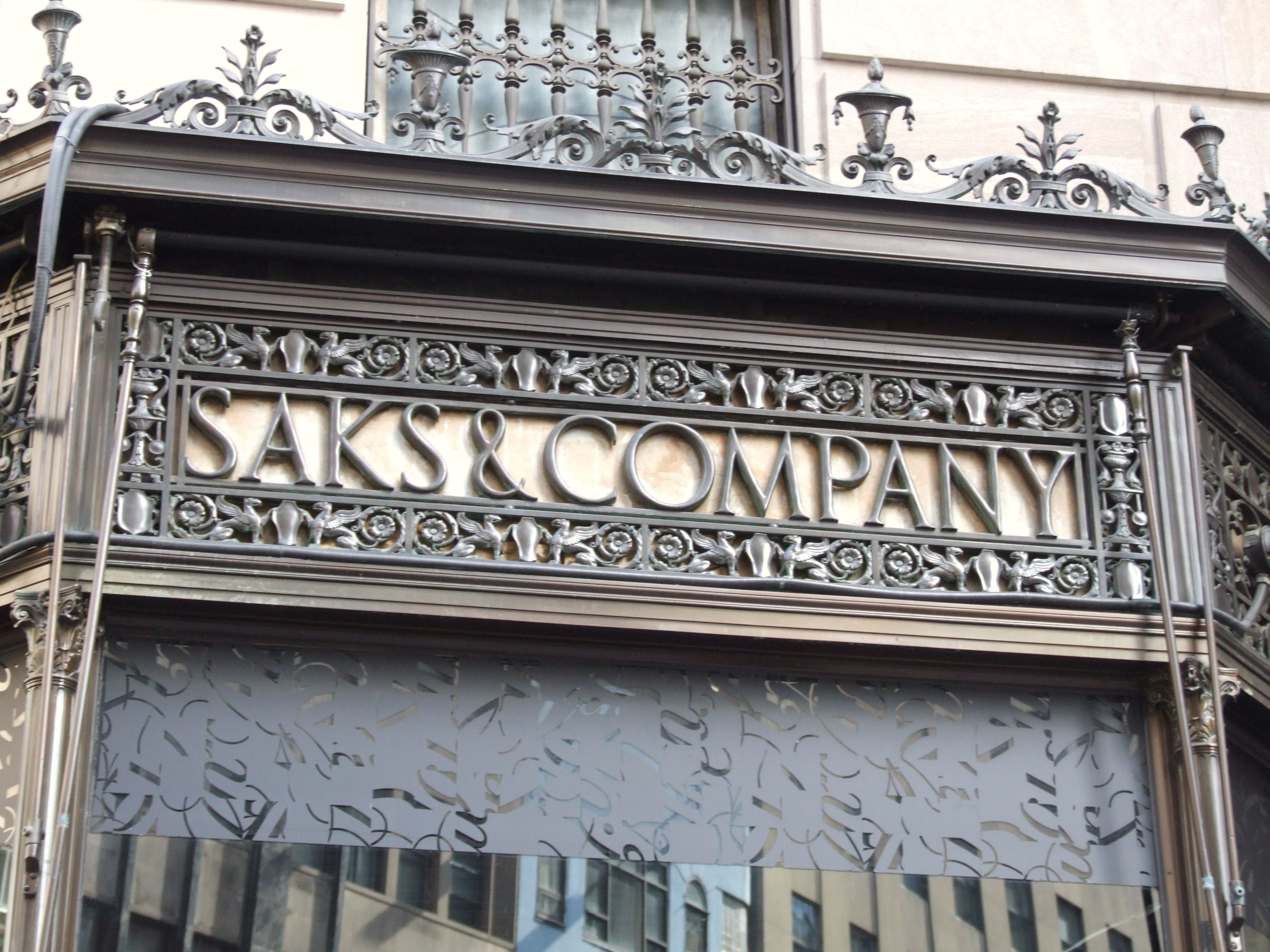 Saks Fifth Avenue Mens Frye Wright Harness Shoe
