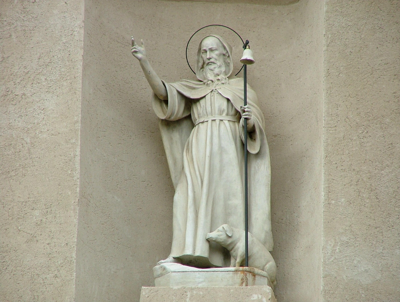 File sant 39 antonio abate statua del santo tricarico jpg for Arredo bimbo sant antonio abate