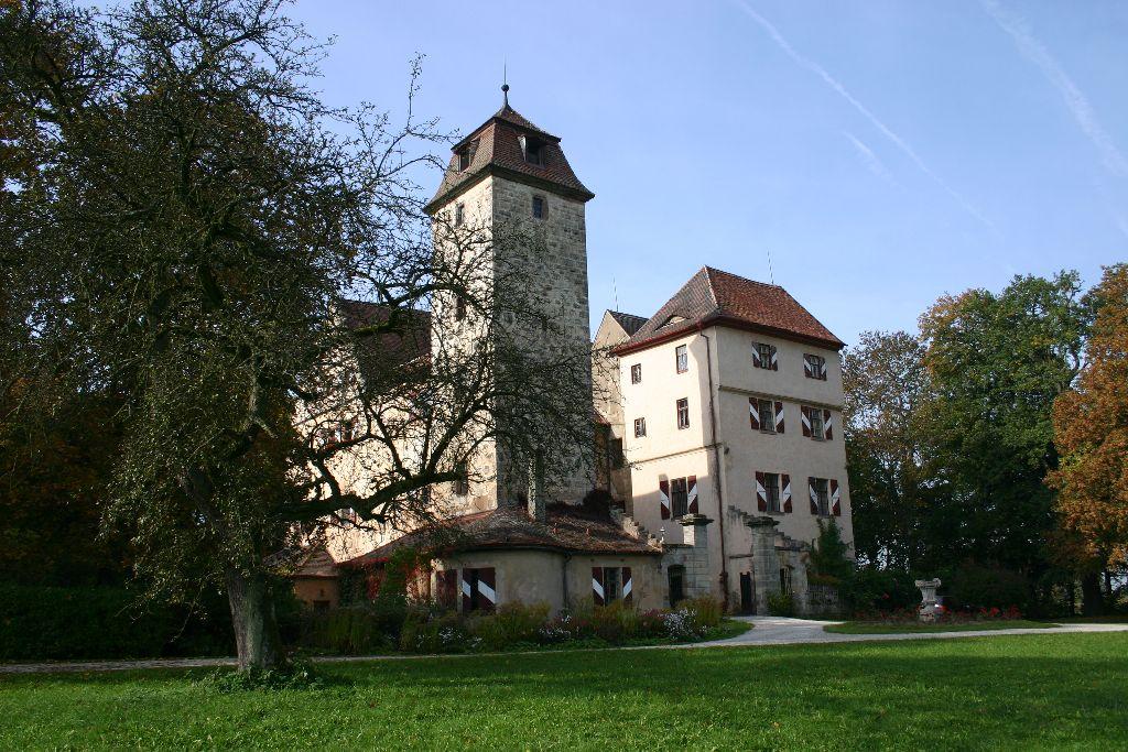 Altenmuhr
