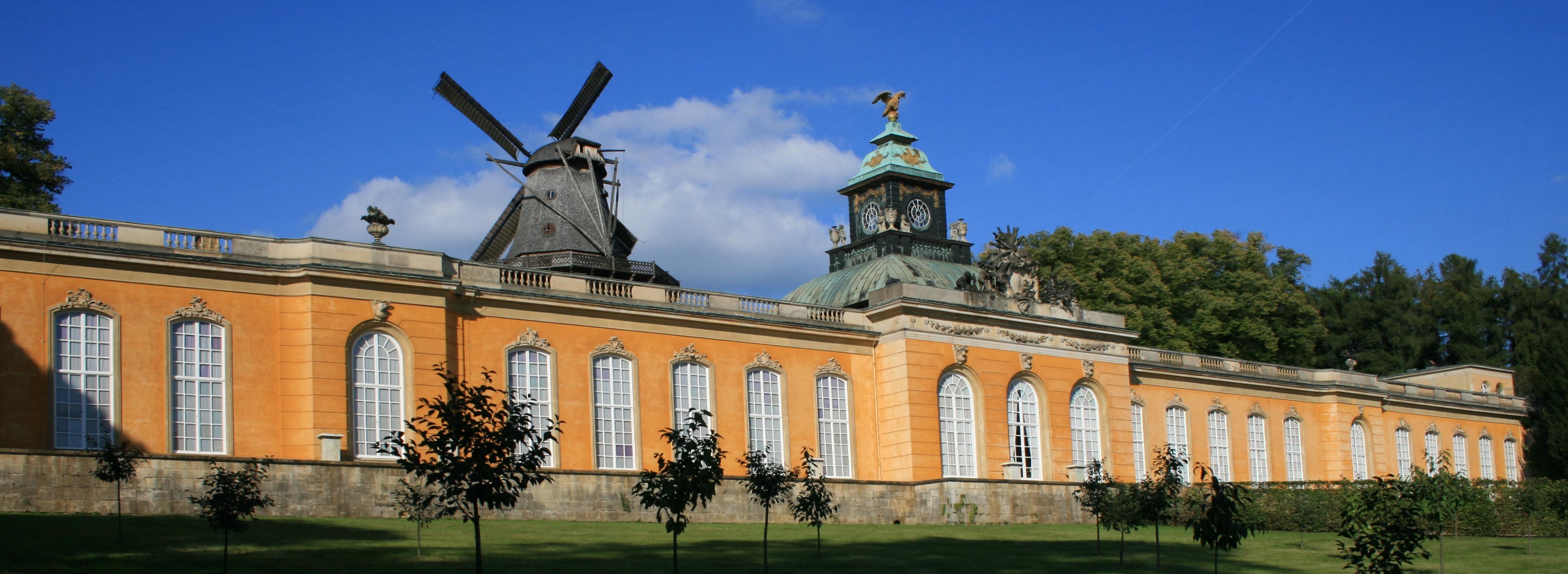 c date wiki Potsdam