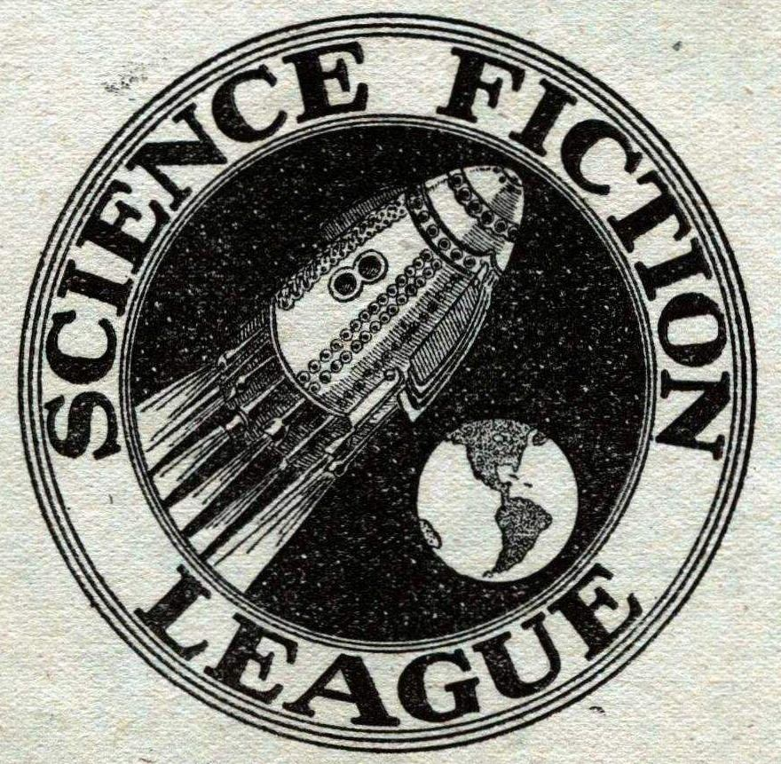 Darrow >> Science Fiction League - Wikipedia