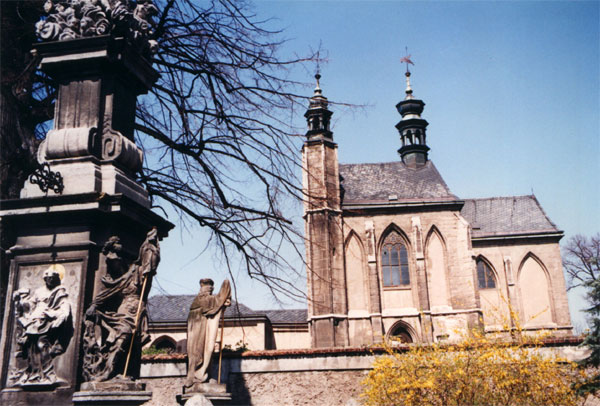 Ossuary Osario de Sedlec