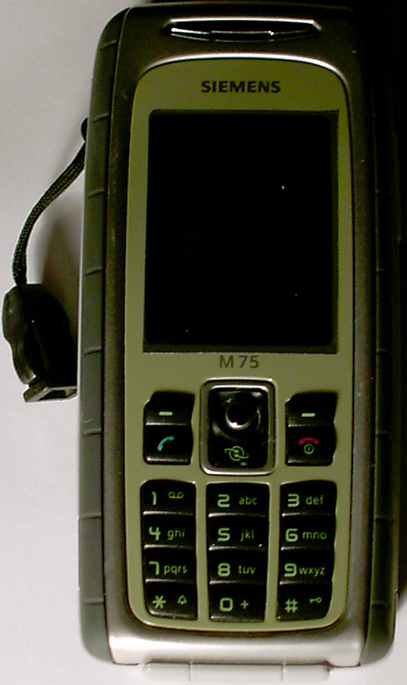 Siemens SL65 HAMA IrDA Drivers Update