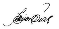 Sim%C3%B3n D%C3%ADaz signature