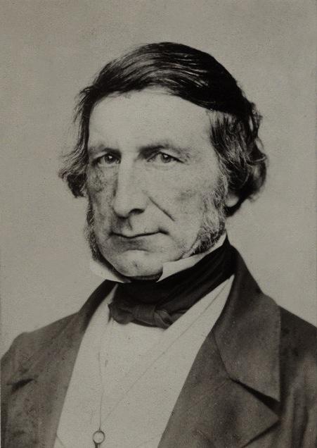 Sir George Cornewall Lewis, 2nd Baronet