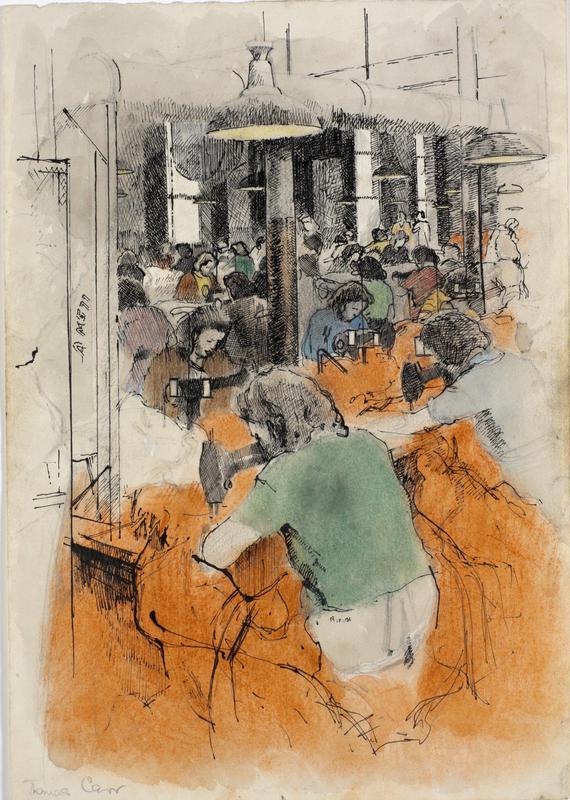 Thomas Carr (artist) - Wikipedia