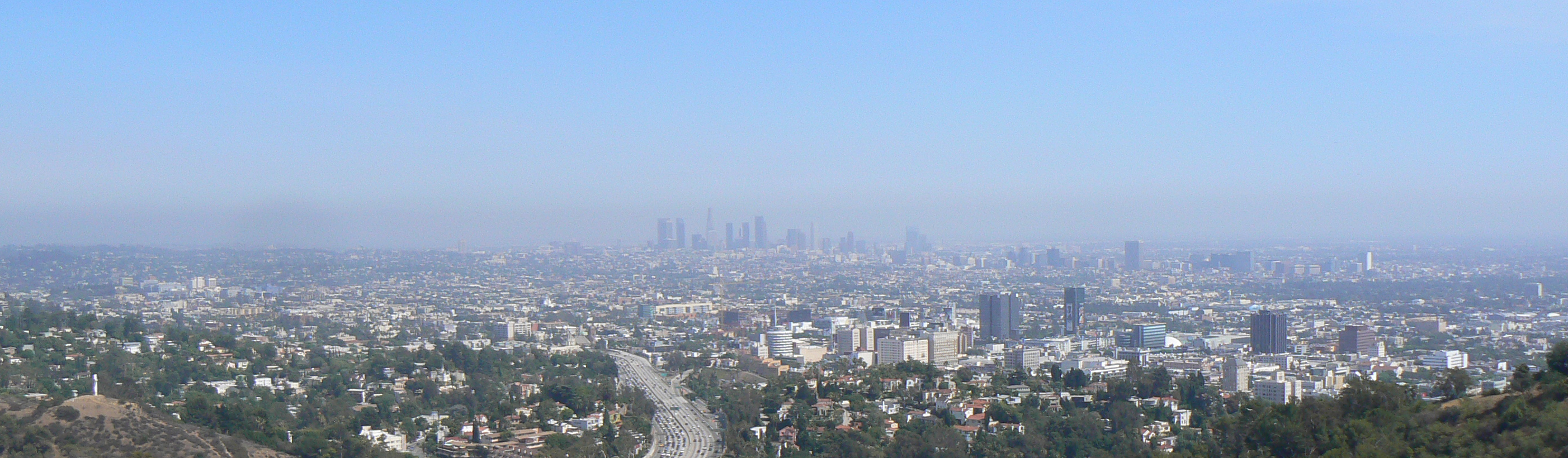 smog in los angeles Good morning (want to get california today by email here's the sign-up) more  than 1,300 lives are cut short each year in the los angeles.