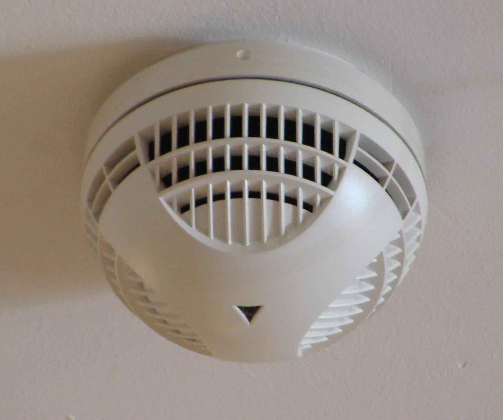 Universal Carbon Monoxide And Natural Gas Detector Review