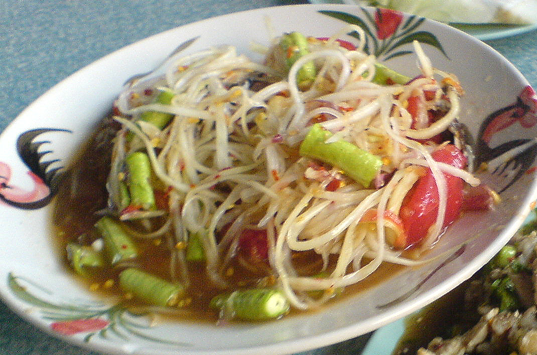 http://upload.wikimedia.org/wikipedia/commons/1/17/Somtam_from_food_kiosk.jpg