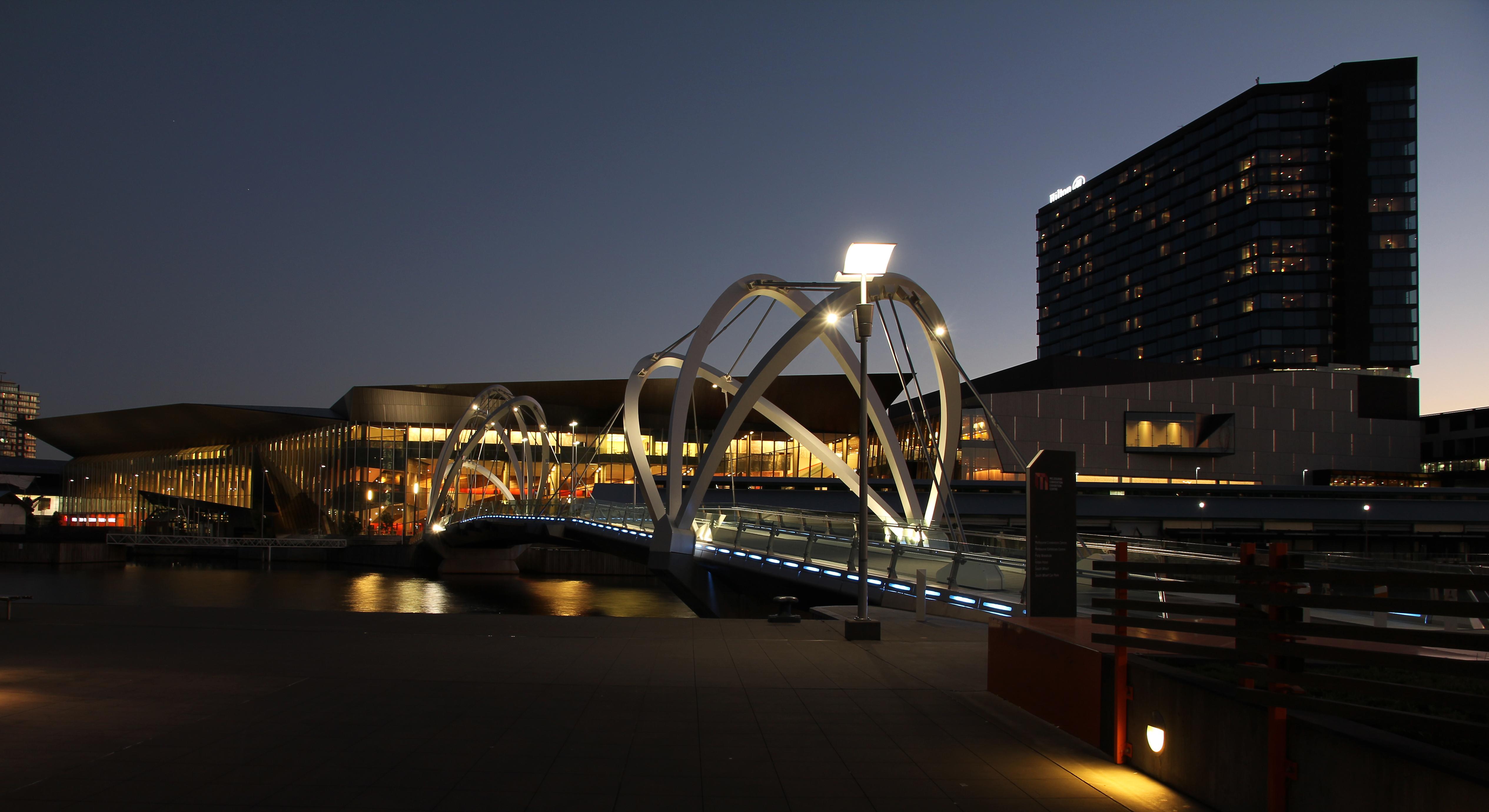 Crown Convention Centre Melbourne