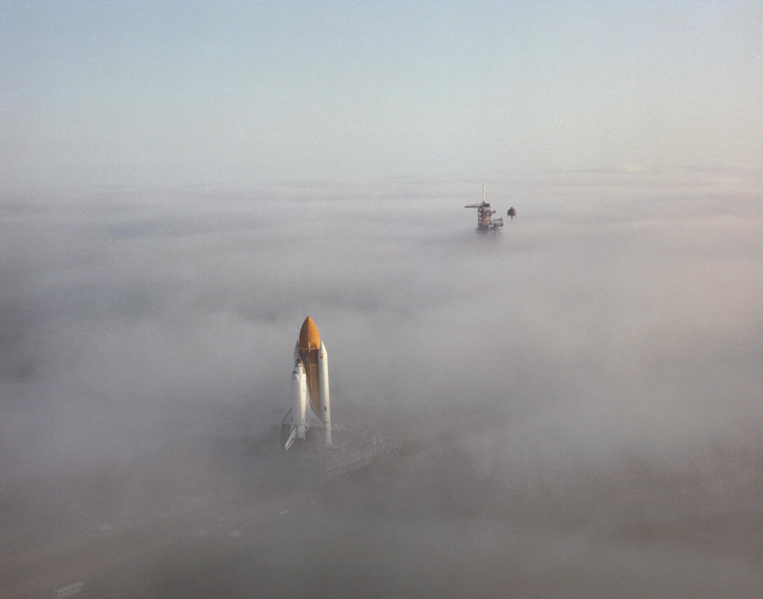 file space shuttle challenger
