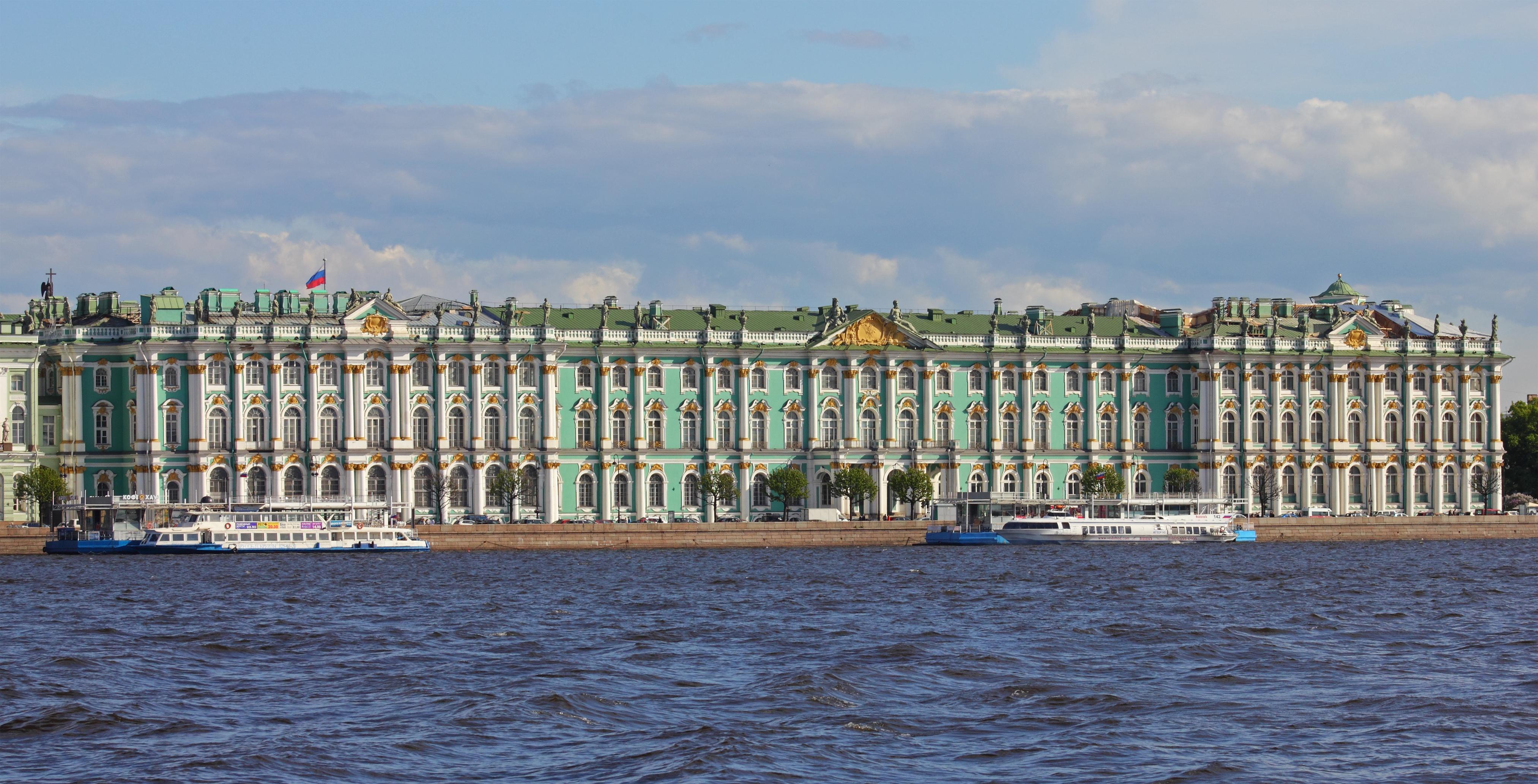 Museo del Hermitage - Wikipedia, la enciclopedia libre