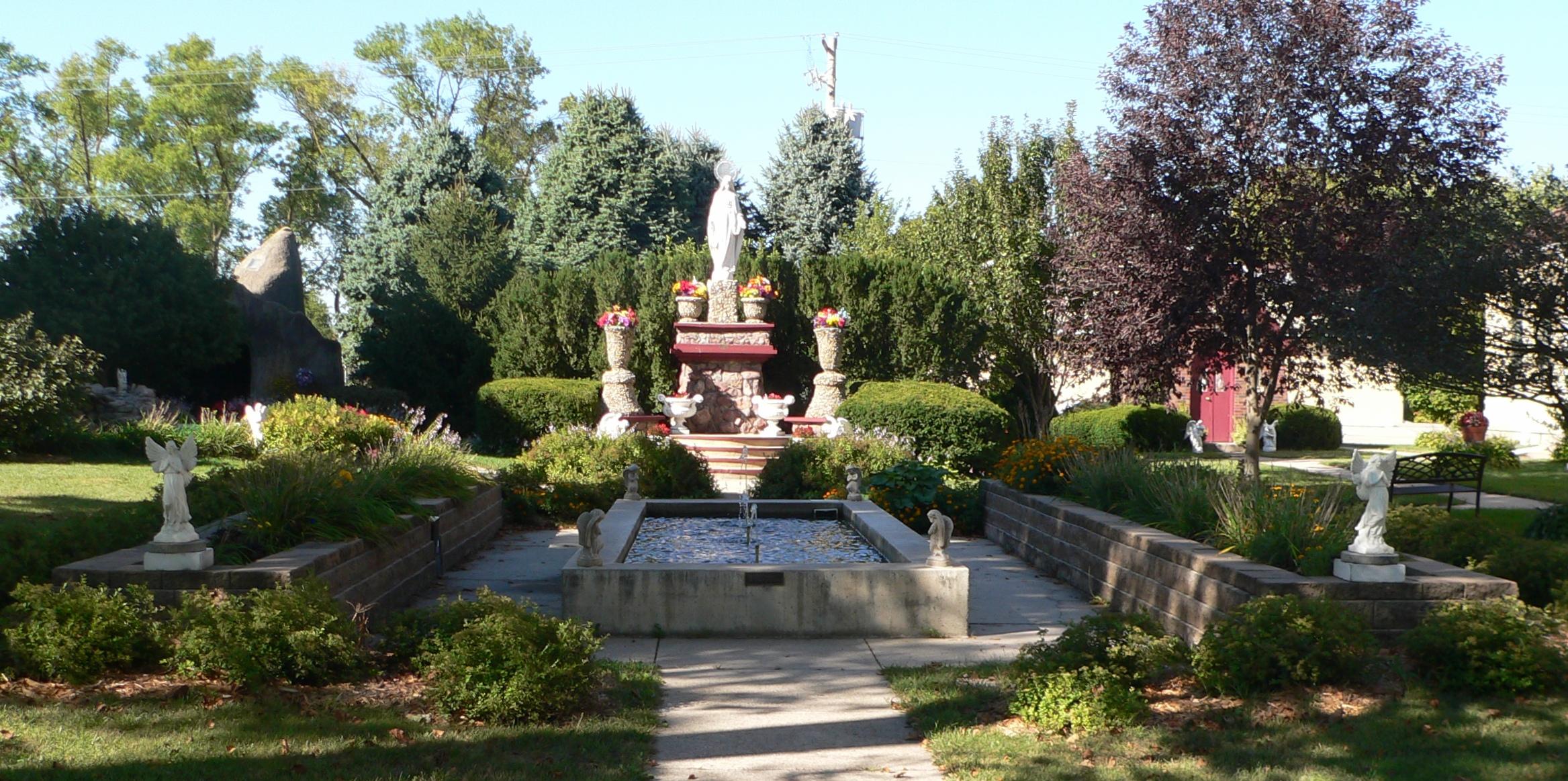 File St Mary Assumption Dwight Nebraska Mother Of Grace Shrine 1 Jpg Wikimedia Commons