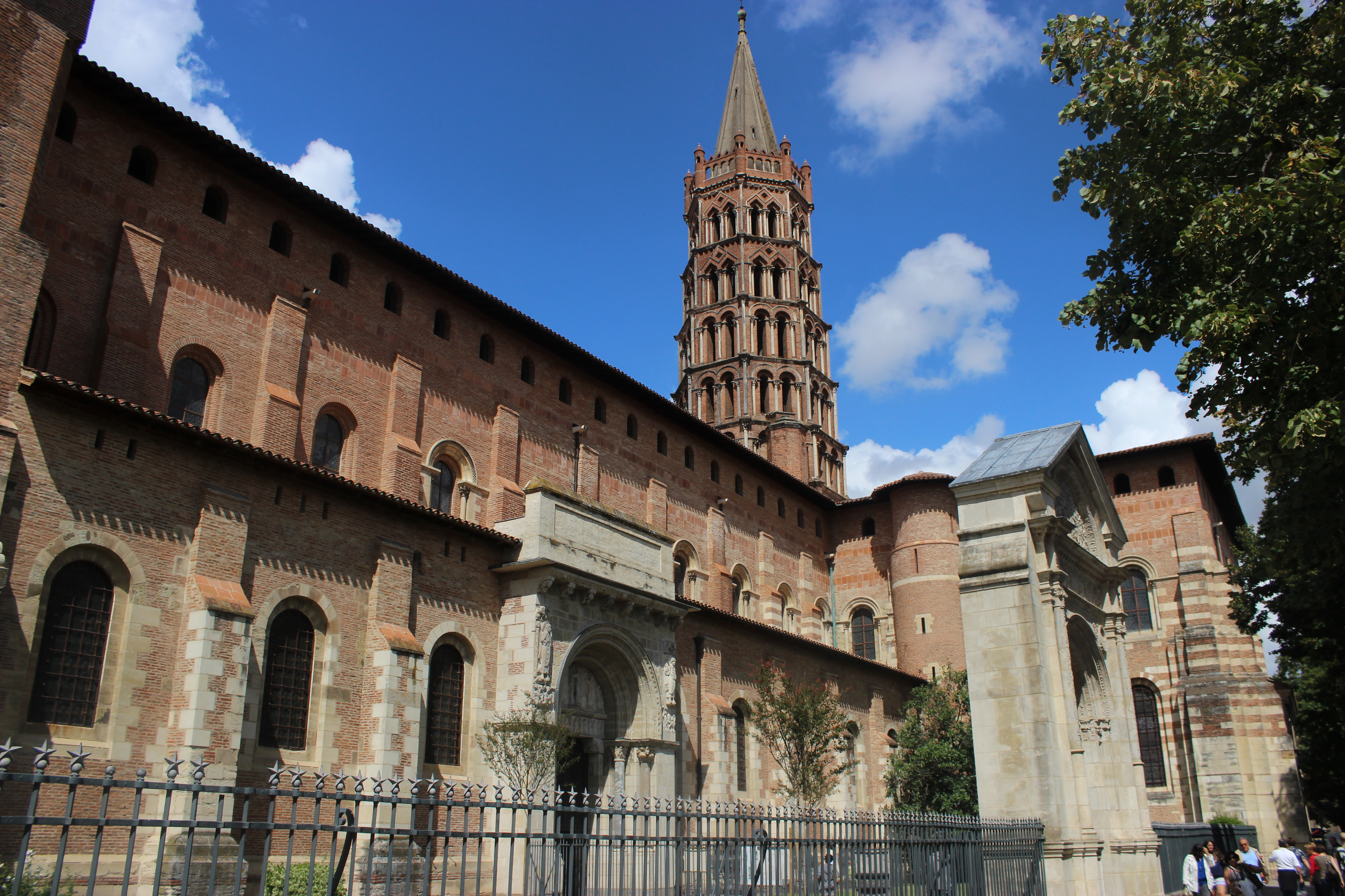 File st sernin toulouse jpg wikimedia commons for W architecture toulouse
