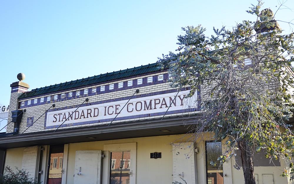 Standard Ice Company Building Wikipedia