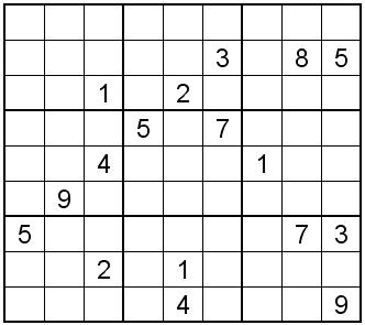 file sudoku puzzle hard for brute force jpg wikimedia commons