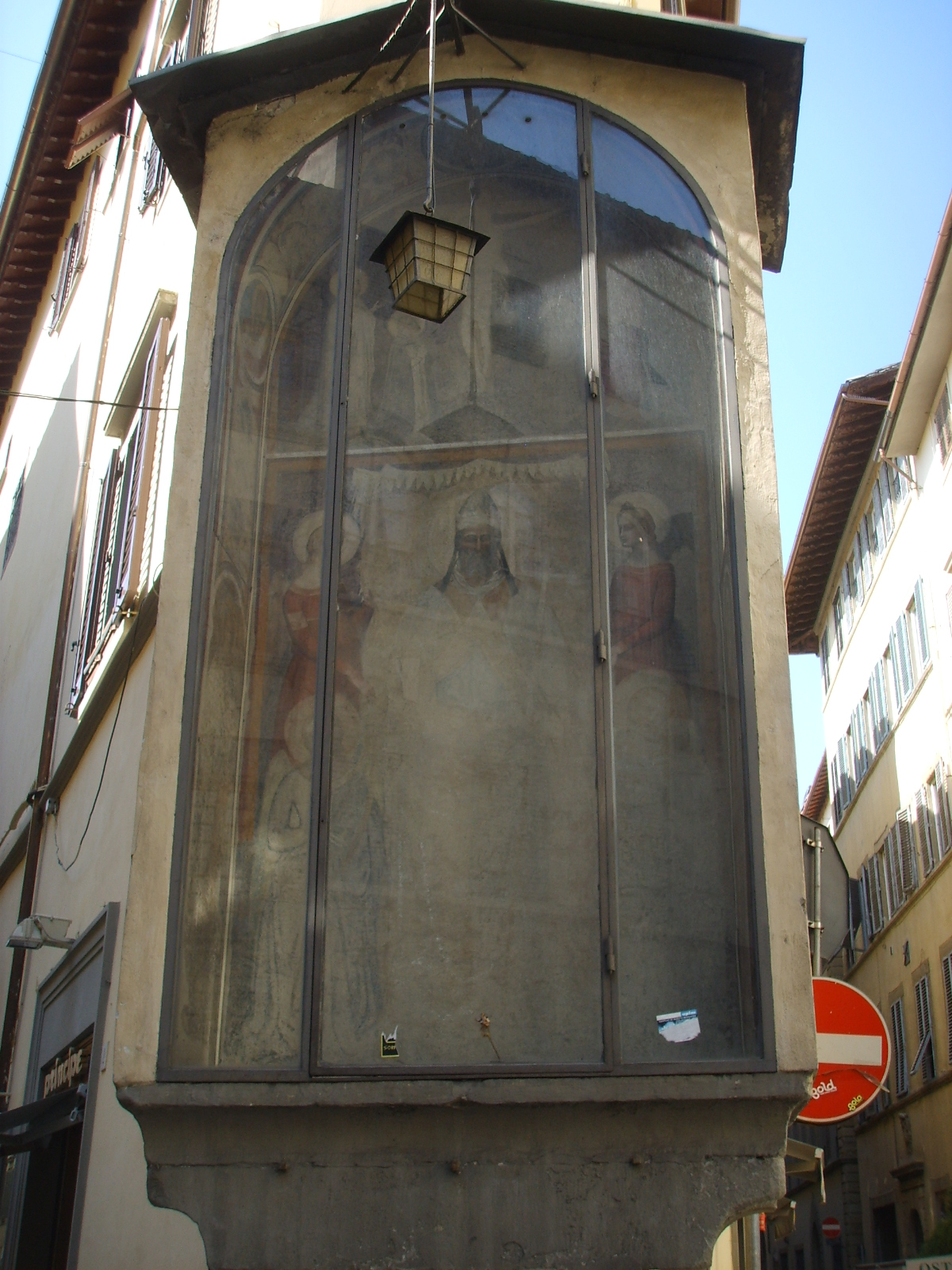 Romi rain xander corvus shower