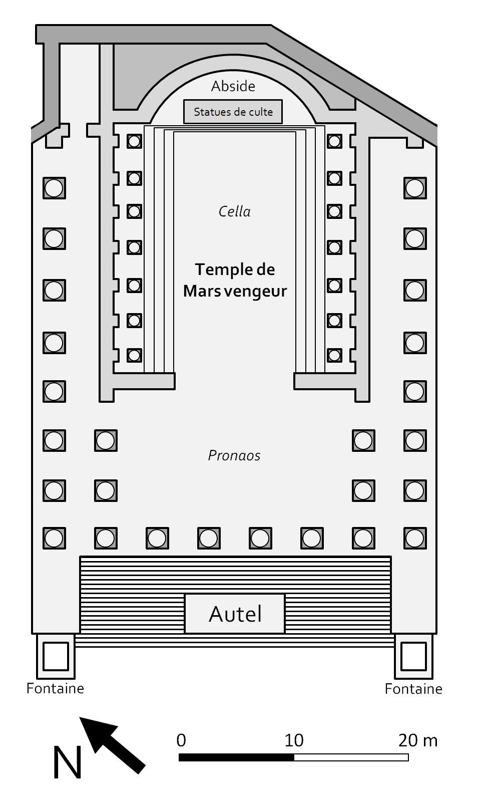 file temple mars vengeur plan png wikimedia commons file temple mars vengeur plan png
