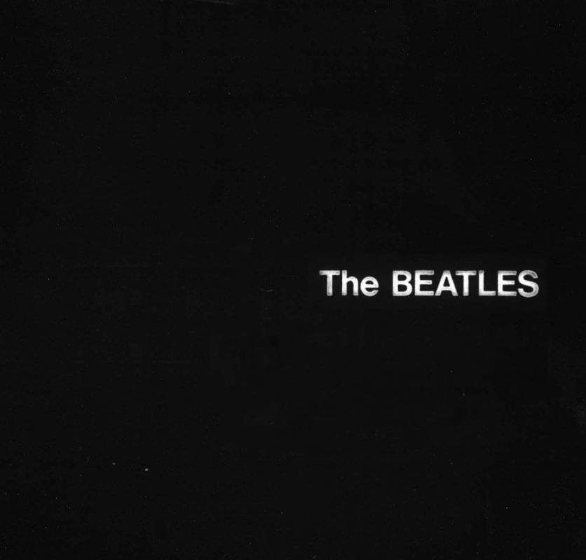 Book Cover Black Beatles ~ The back album wikidata