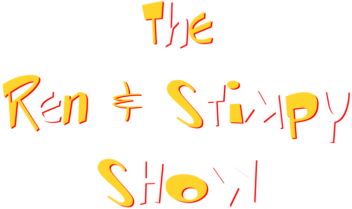 Picture of a TV show: Ren And Stimpy