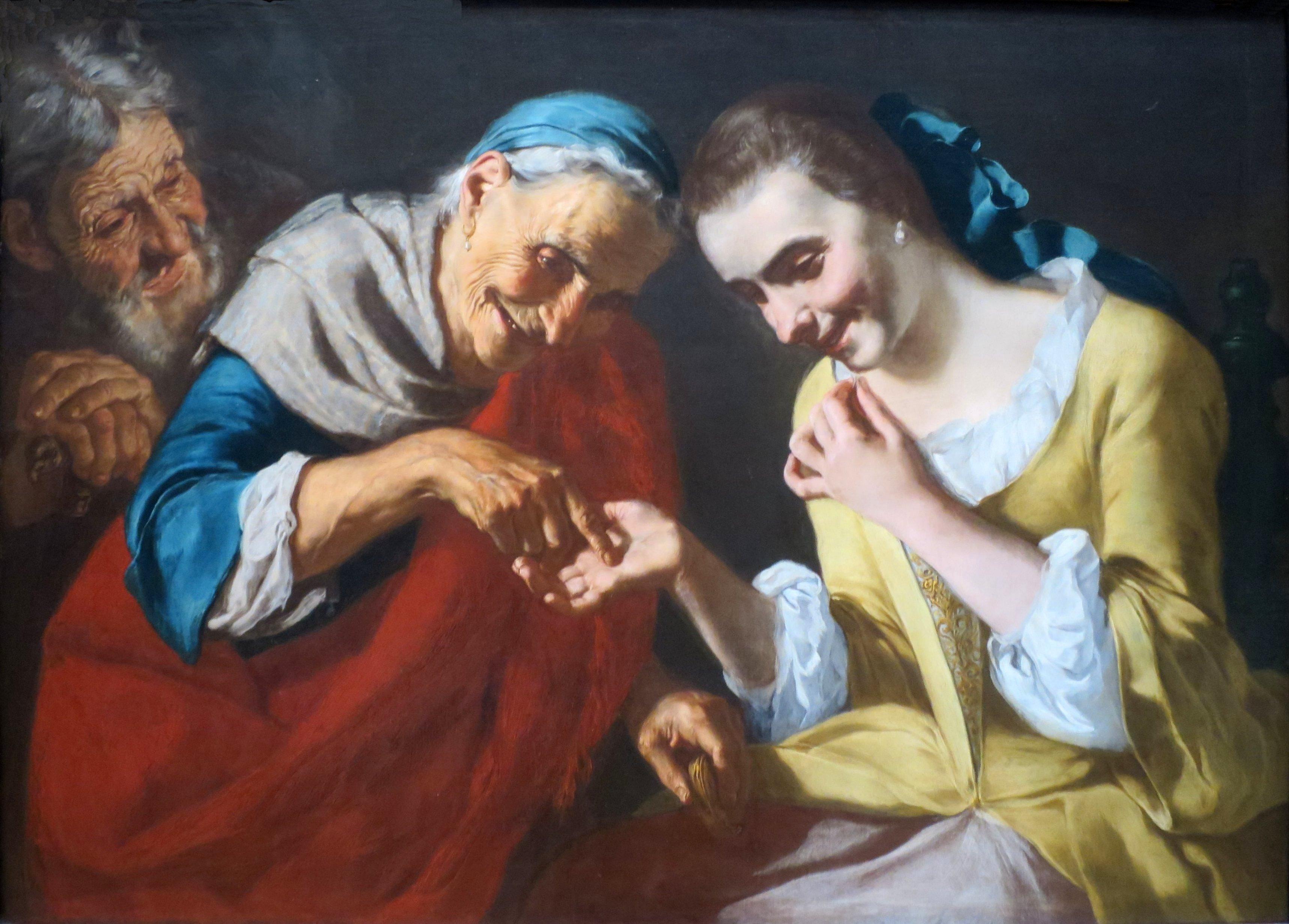 Genremalerei  Genremalerei – Wikipedia