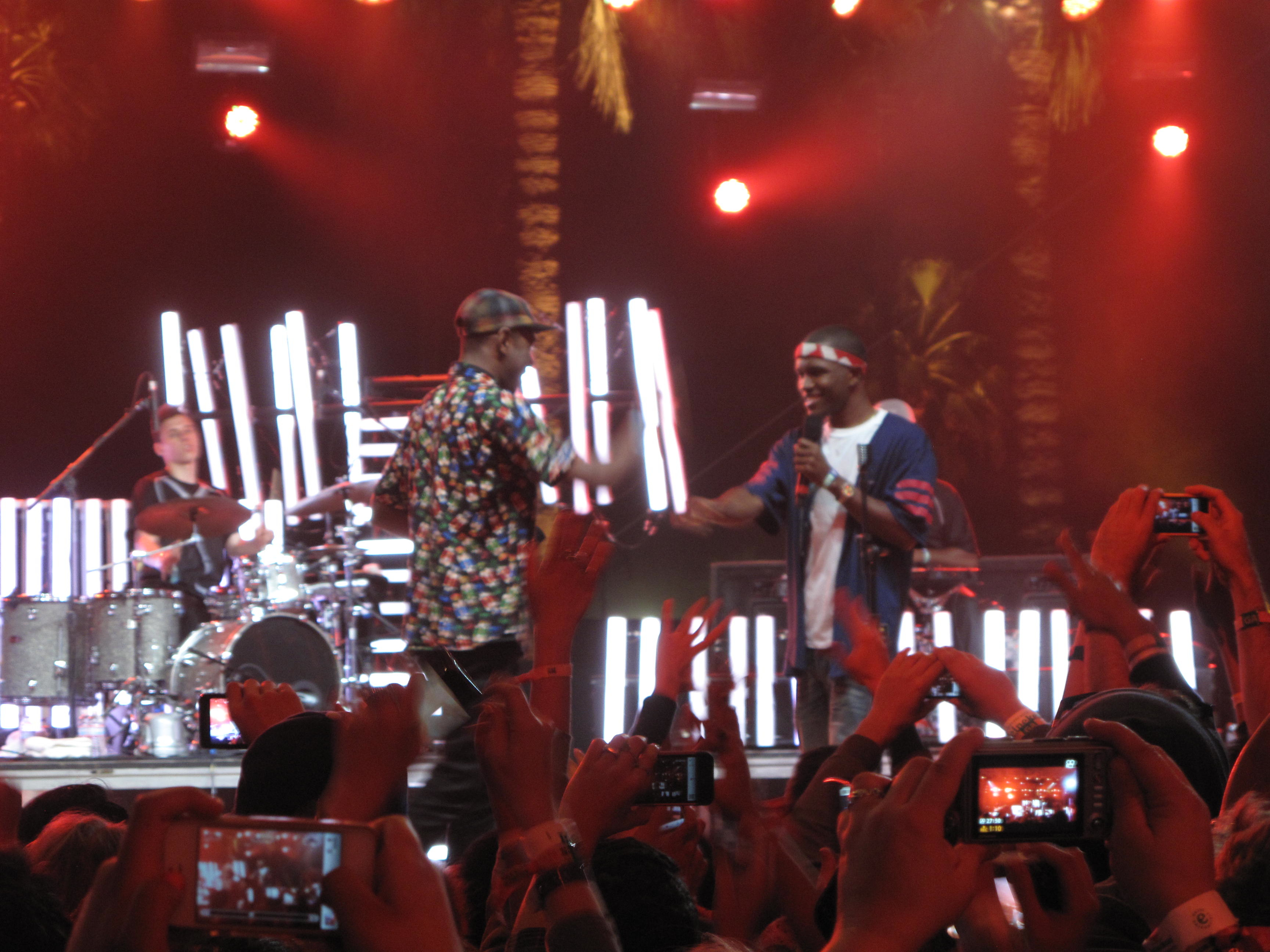 bf191c012 File:Tyler the Creator and Frank Ocean Coachella 2012.jpg ...