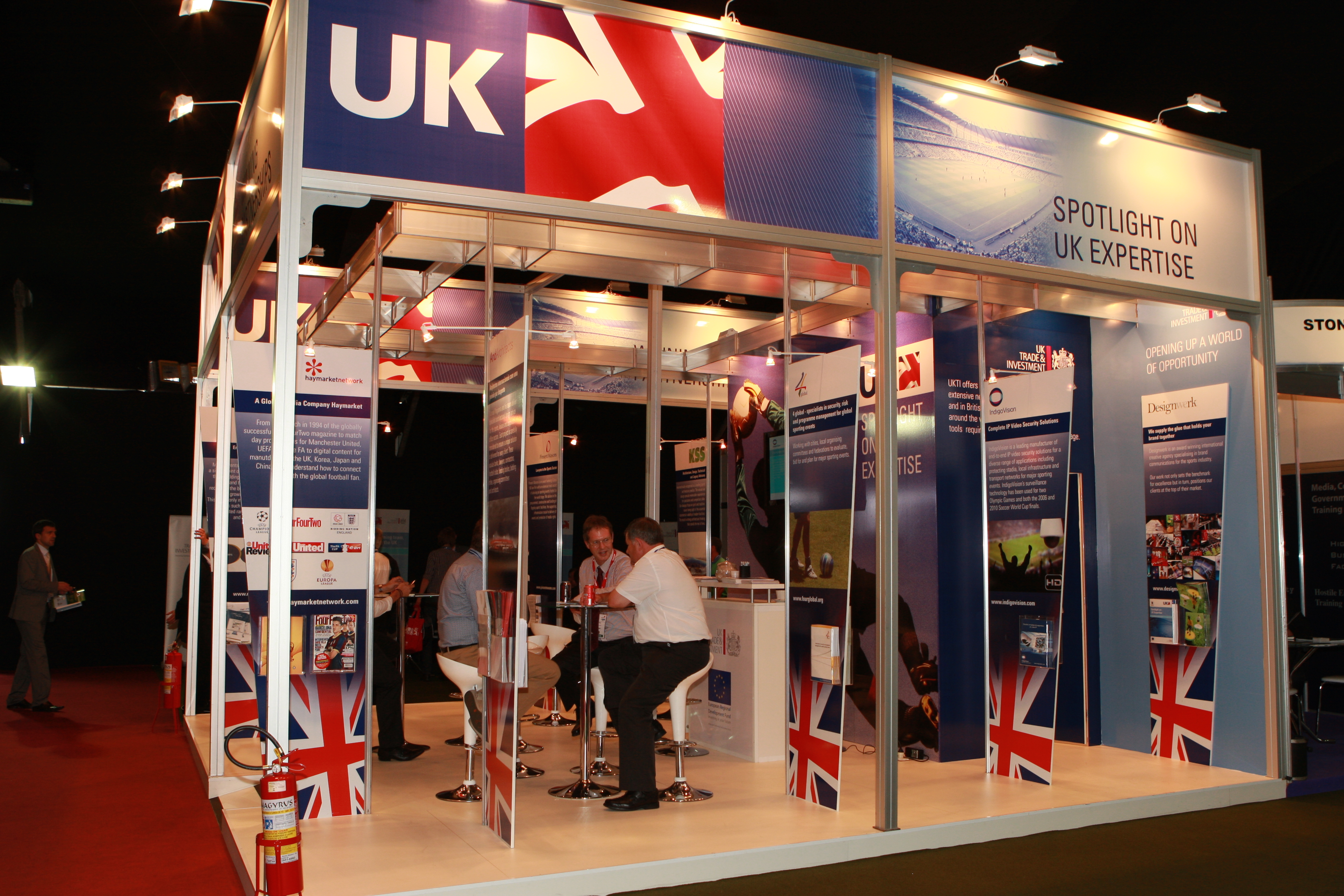 File:UK Trade & Investment Stand.jpg - Wikimedia Commons