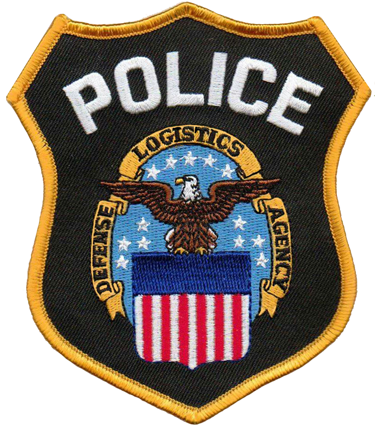 Police And Media: Defense Logistics Agency