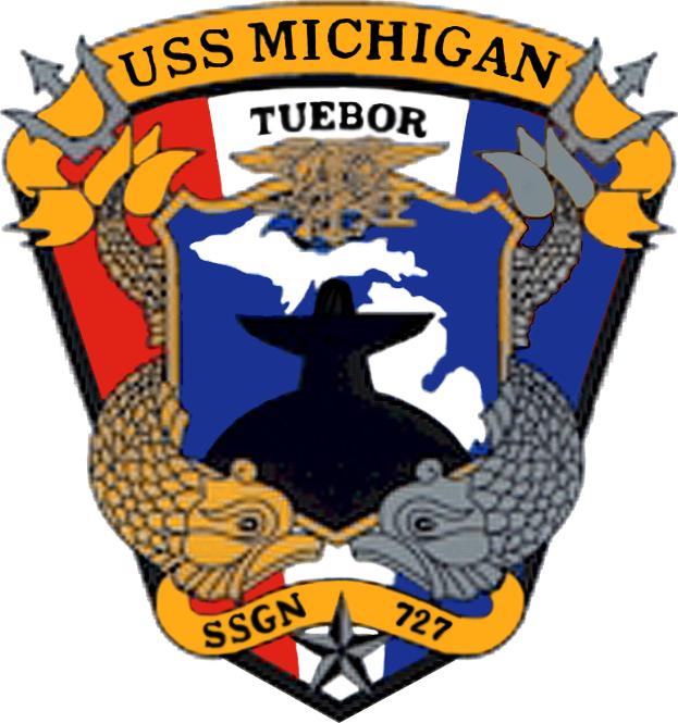 USS Michigan SSGN-727 Crest.png