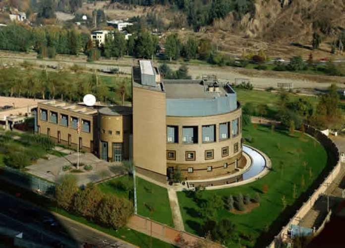 Sergio Jadue Wikipedia: Explosives Investigation At US Embassy In Chile; Pakistani