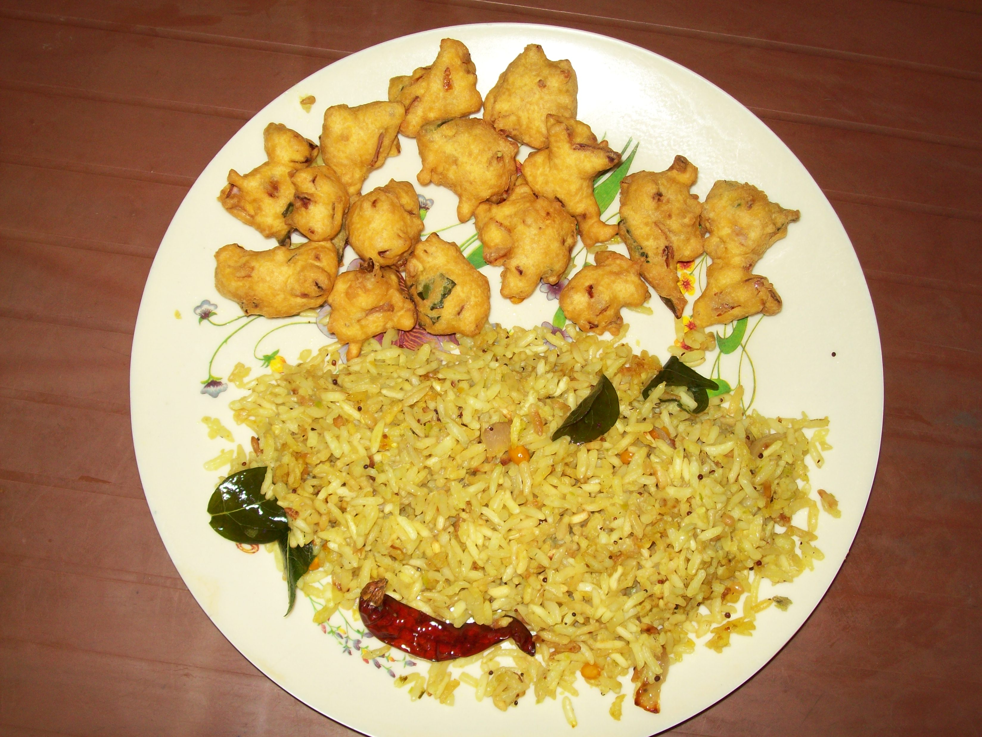 File uggani wikimedia commons for Cuisine meaning in telugu
