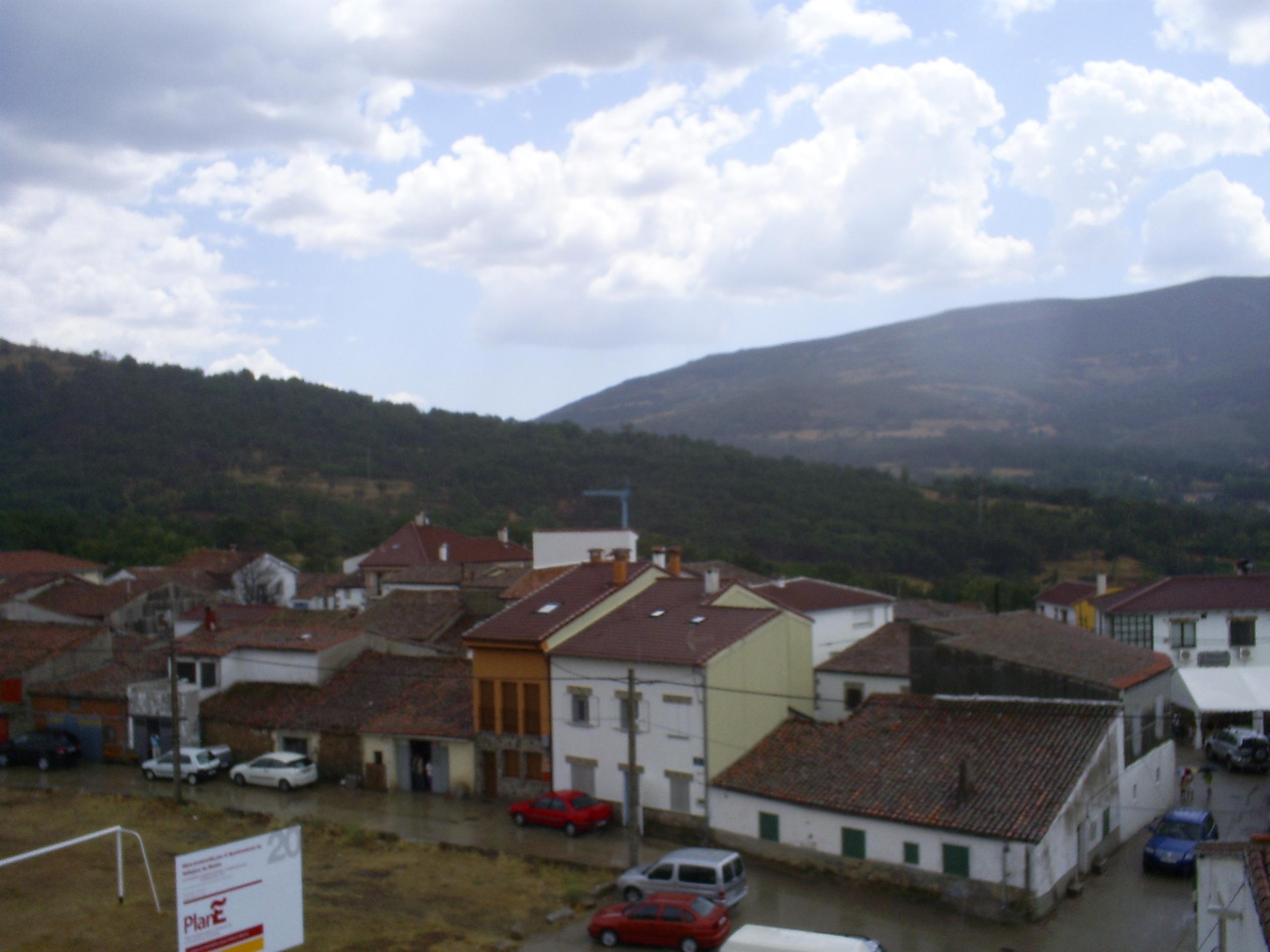 Vallejera de Riofrío