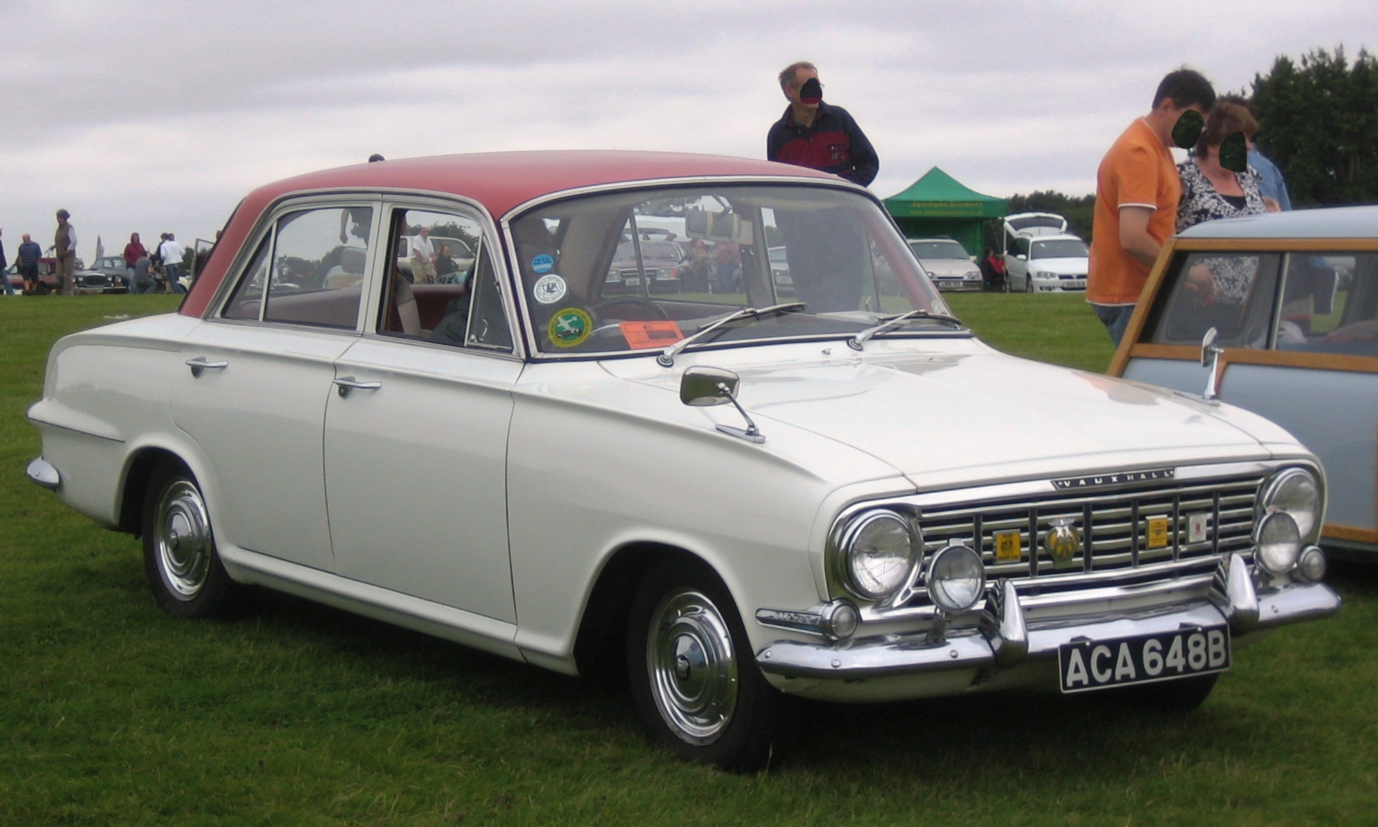 More Expensive Classic Cars