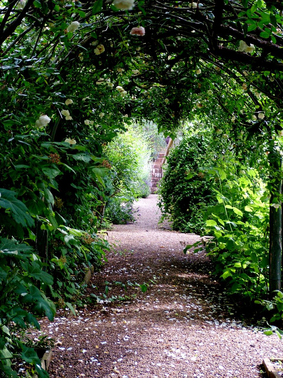Secret Garden Villa